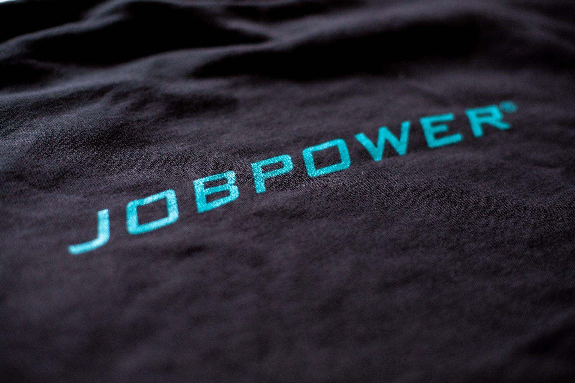 JOBPOWER T-Shirt